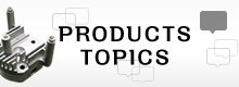 PRODUCTS TOPICS